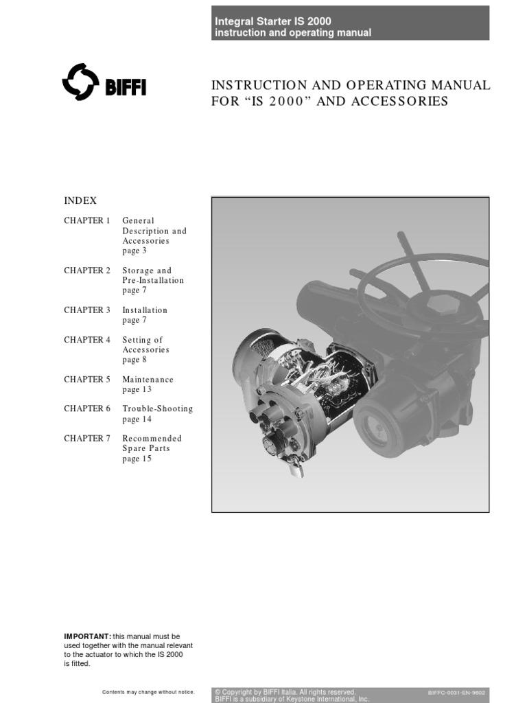 Rotork Mov Wiring Diagrams Trusted Biffi C Series Actuator Diagram Somurich Com A Range Circuit