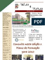 Jornal Newsletter