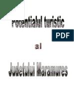 Tipuri de turism Maramures