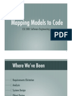 09 Mapping Models to Code w