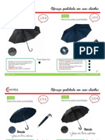 Guarda Chuvas Promocionais 2011 2012_PDF