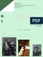 Apresentação_Guernica