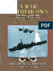 A War of Their Own-Bombers Over the Southwest Pacific