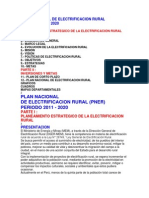tesis de electrificacion