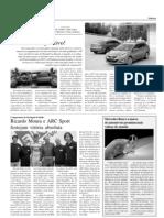 Edição de 3 de Novembro de 2011