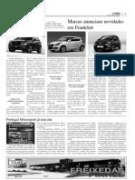 Edição de 25 de Agosto de 2011