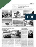 Edição de 29 de Setembro de 2011