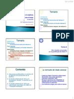 DSI Facultad 2011 09 - Dos Sinodos Universales en El Pontificado de Pablo VI