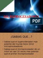 carlos presentacion microprocesadores