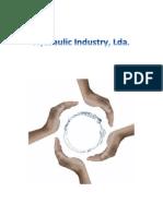 Hydraulic Industry