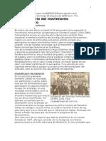 50 Aniversario Del Movimiento Ferrocarrilero