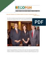 Perú 2021 presenta su Consejo Directivo
