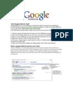 Unlimited Vouchers in Google Adwords