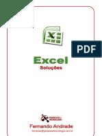 Apostila Soluções - Excel 2007