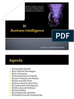 1 BI Business Intelligence