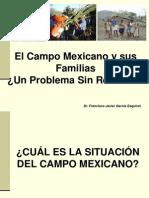 El Campo Mexiacano y Sus Familias...