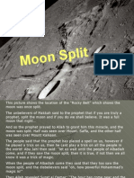 Moon Split