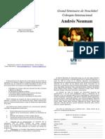 Seminario neuman_neuchatel