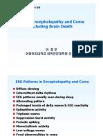 Encephalopathy and Cma