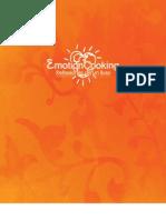 Libro EmotionCooking-Para eBook
