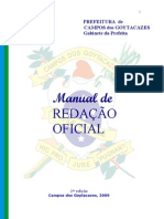 Manual Oficial