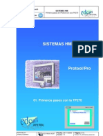 IyCnet Siemens Protool 01 Primeros Pasos