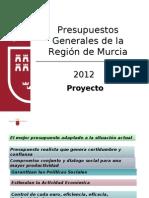 PGRM 2012