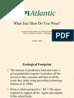 Ecological-footprint 1 Ppt