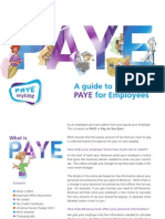 Paye Guide Employees 1