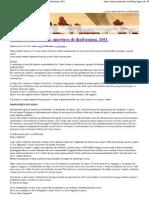 Sara Lando » Tempo di esposizione, apertura di diaframma, ISO