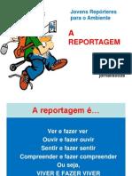 A Reportagem_Daniel Ricardo