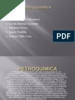 Petroquímica PPT