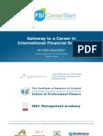 FSI Career