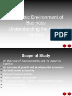 Introduction to Macroeconomics 1
