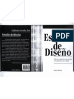 Estudio de Diseño_ Guillermo González Ruiz.