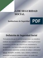 3 Unidad Sistema de Seguridad Social
