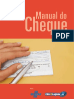 Manual Do Cheque
