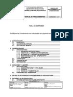 Manual Interventoria Sed v-2