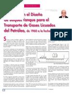 Buques Gaseros Info