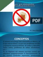 Alcohol y Tabaquismo