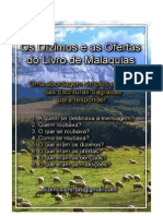 osdizimoseasofertasdolivrodemalaquias