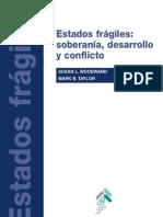 Estados Fragiles