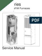 M1 Service Manaul