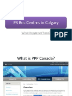 P3 Rec Centres in Calgary-24-Nov-11