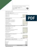DDE312 Criterio de evaluación