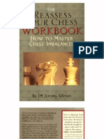 Jeremy Silman - The Reassess Your Chess - Workbook 1st Ed 2001