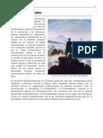 LENGUAYLITERATURAIIIRomanticismowikipediaActIIIProfVejariel