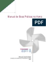 Asma Manual Boas Praticas