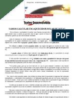 Energia Solar - Arnaldo Moura Bezerra
