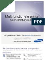 Samsung Gebruikershandleiding
